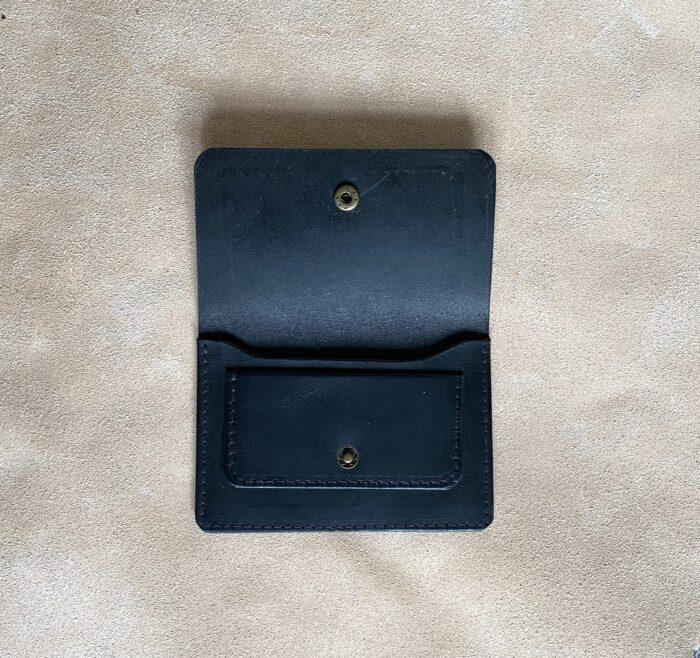 Pkirkwood Pocket Wallet No.2 Open Flat