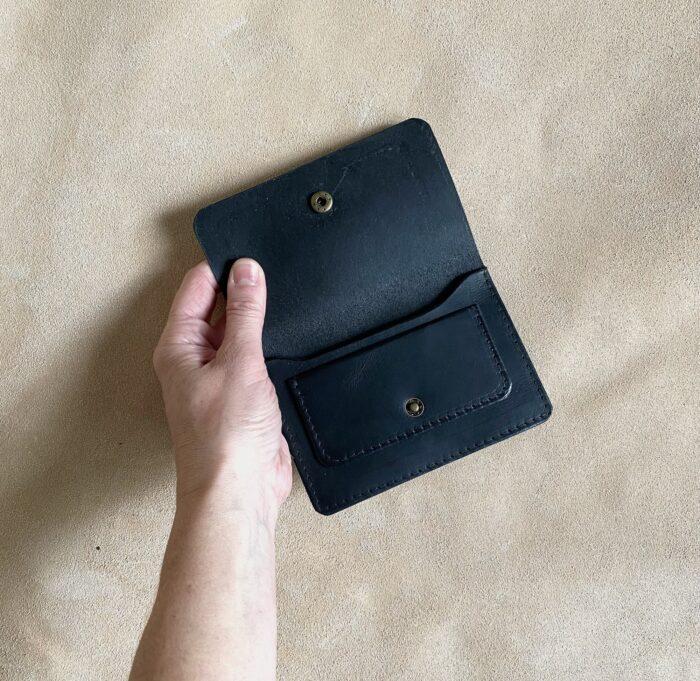 Pkirkwood Pocket Wallet No.2 Open Hand