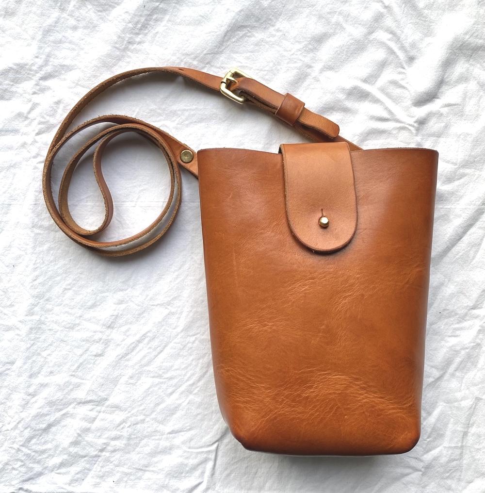 www.pkirkwood.com small bag no.1