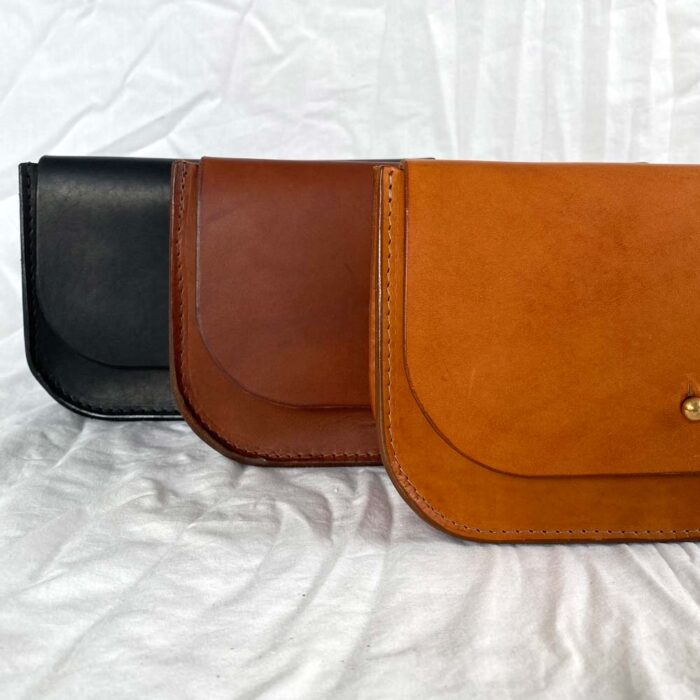 Paula Kirkwood - Belt Bag Colours