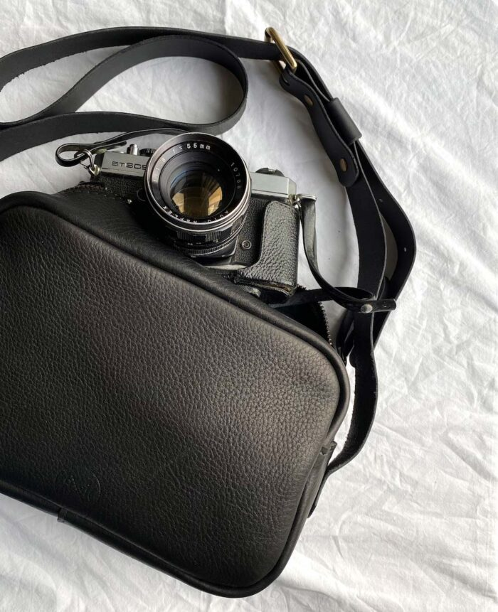 Paula Kirkwood - Camera Bag 1