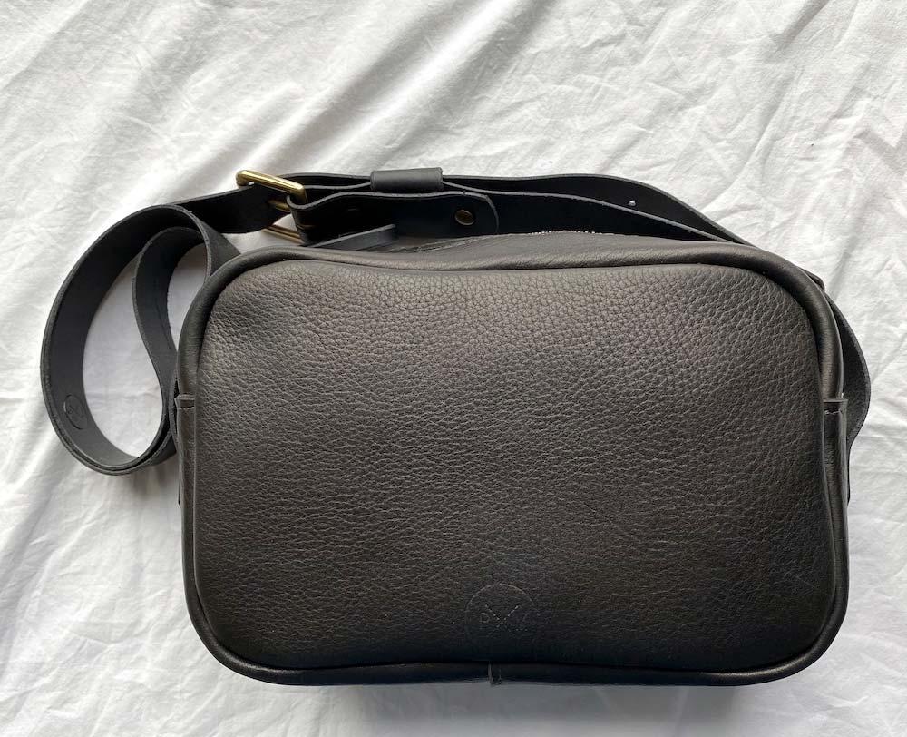 Paula Kirkwood - Camera bag 4