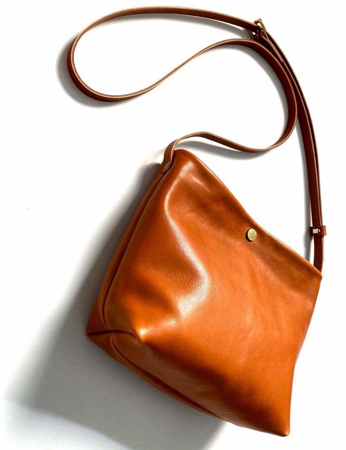Paula Kirkwood - Fold Handbag No 1 1