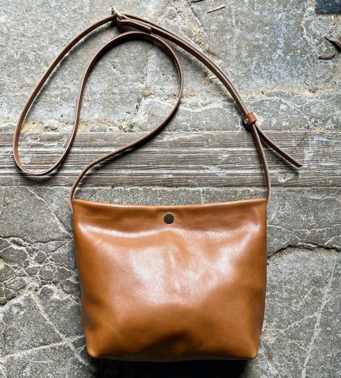 Paula Kirkwood - Fold Handbag No 1 2