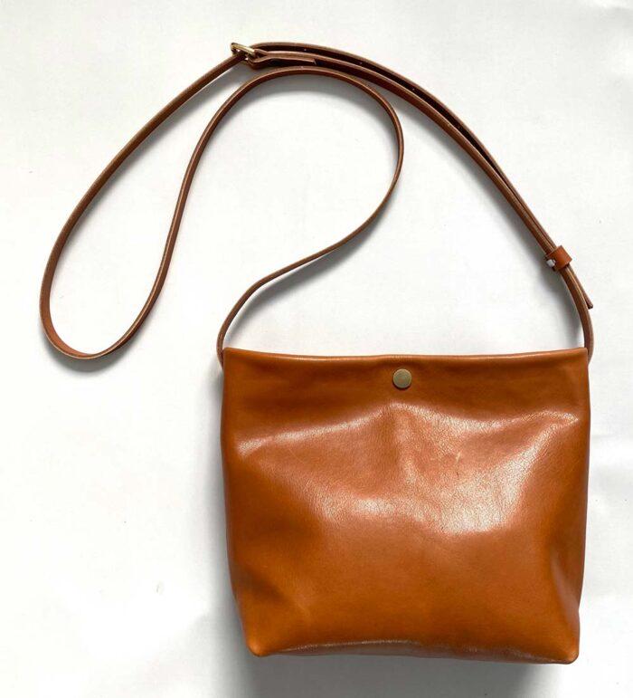 Paula Kirkwood - Fold Handbag No 1 3
