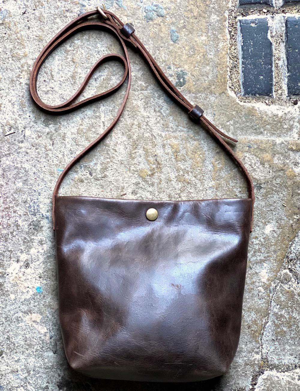 Paula Kirkwood - Fold Handbag no 1 5