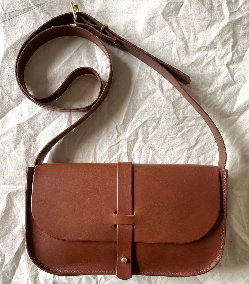 Paula Kirkwood - Handbag no 7 1