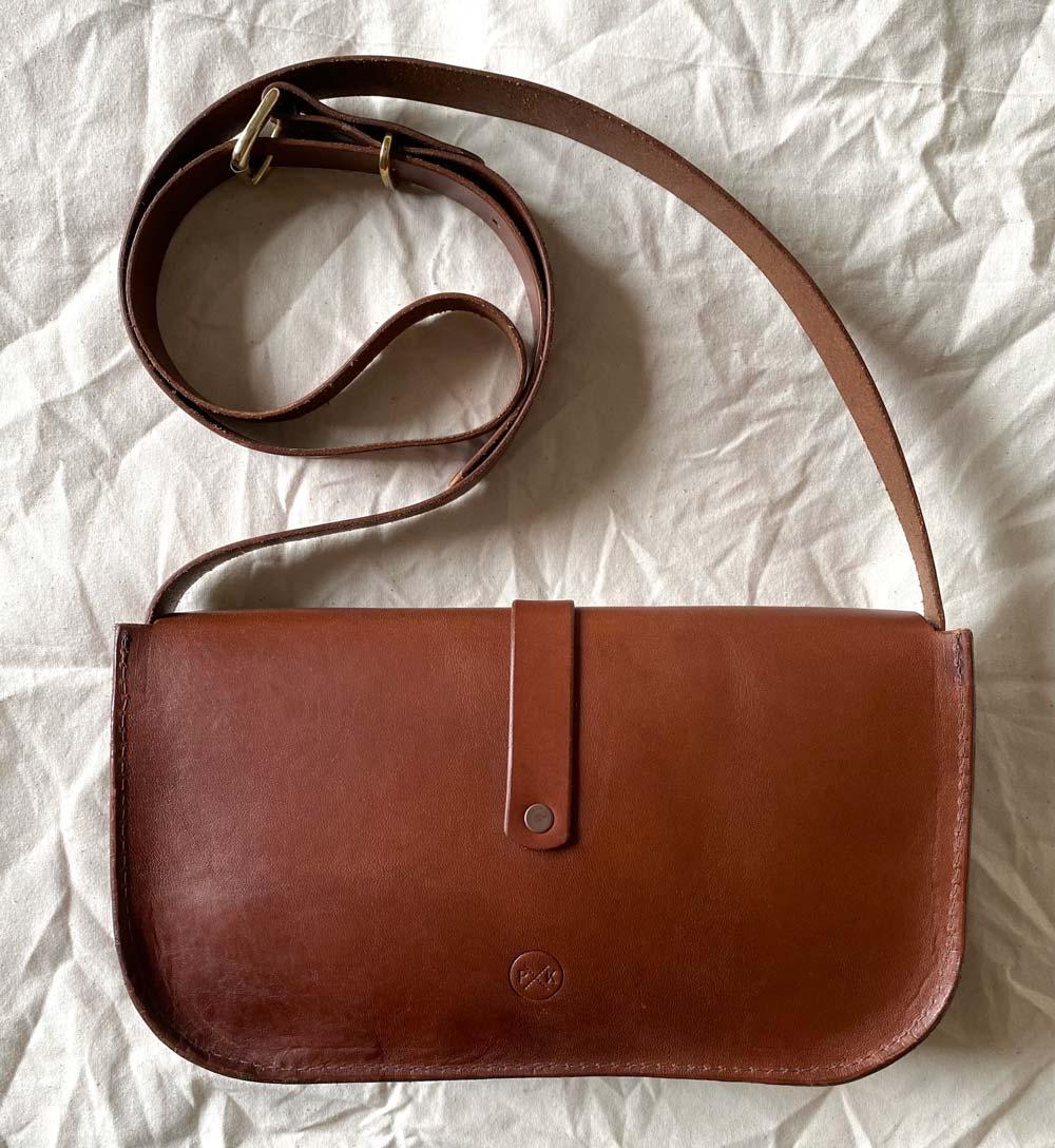 Paula Kirkwood - Handbag no 7 2