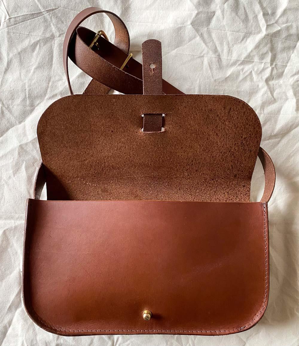 Paula Kirkwood - Handbag no 7 5