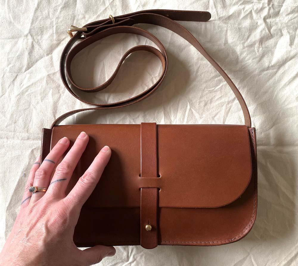 Paula Kirkwood - Handbag no 7 6