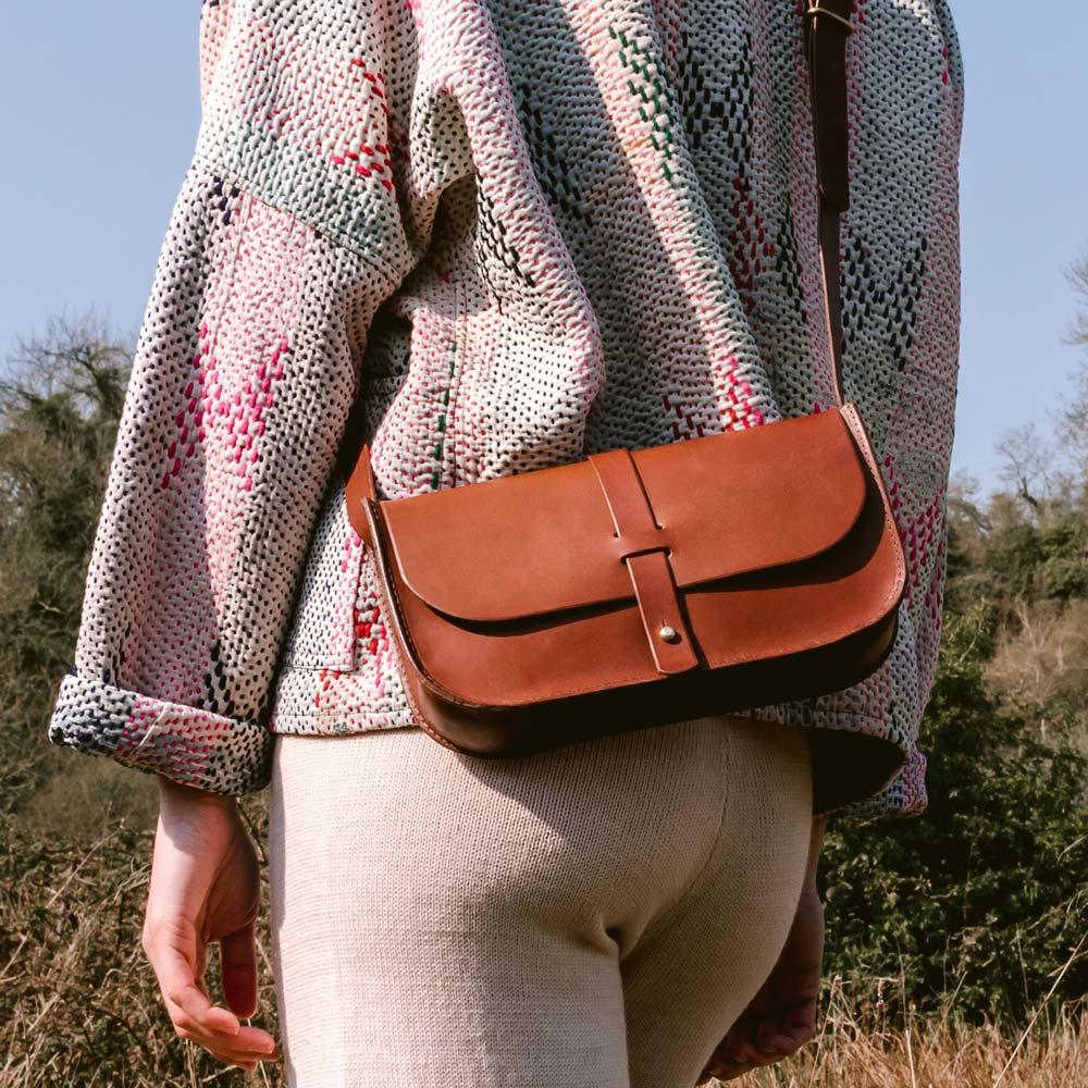 Paula Kirkwood - Handbag no 7 7