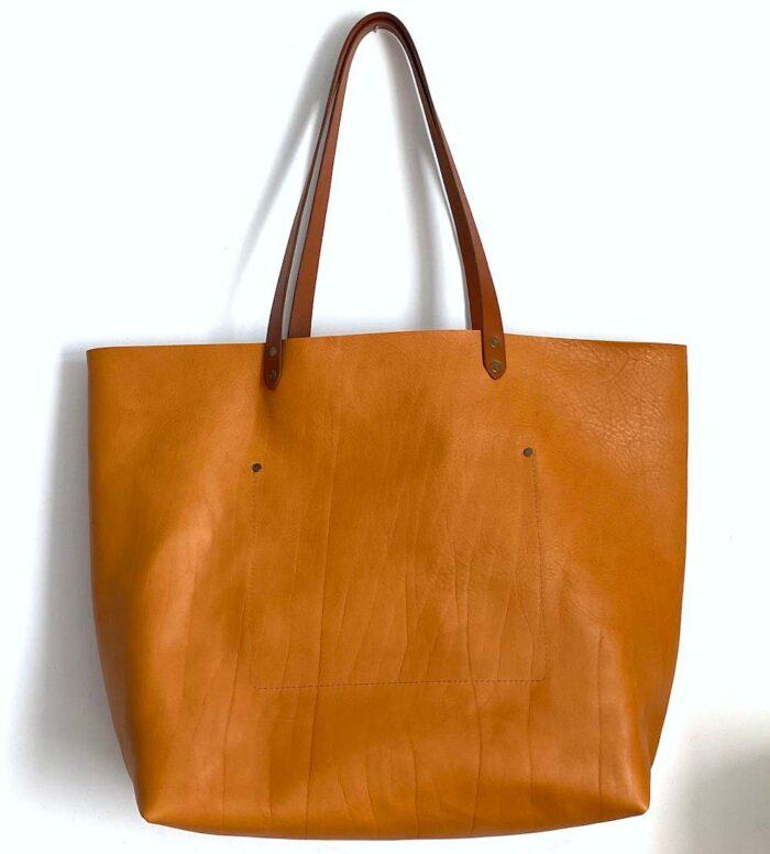 Paula Kirkwood - Large Tote Bag No 1 3