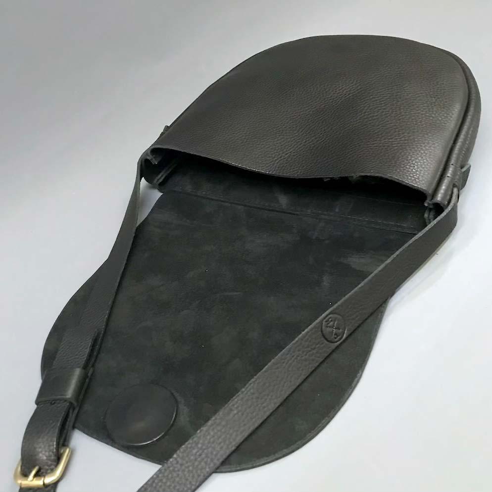 Paula Kirkwood - Saddle Bag no 4 1