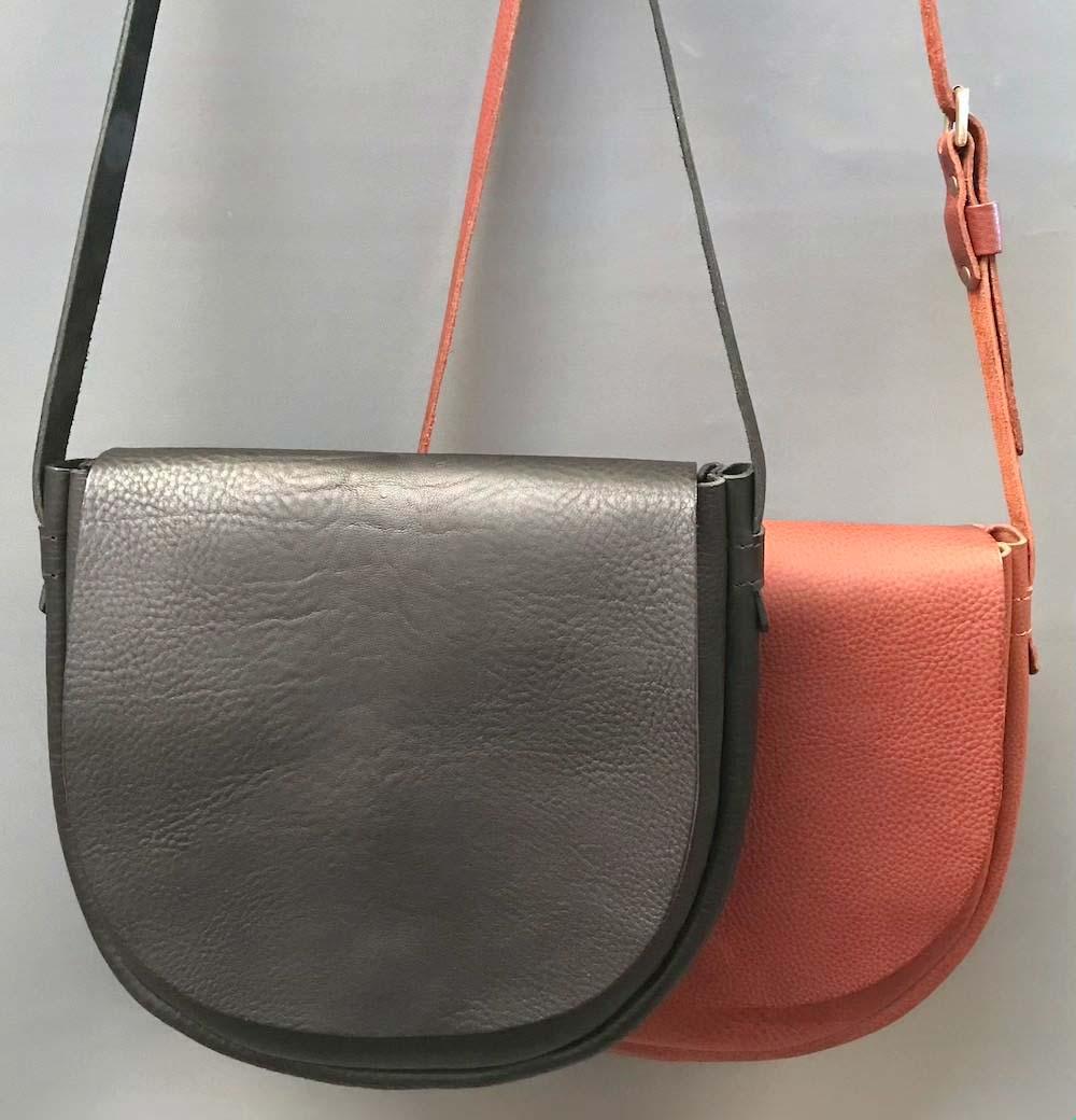 Paula Kirkwood - Saddle Bag no 4 2