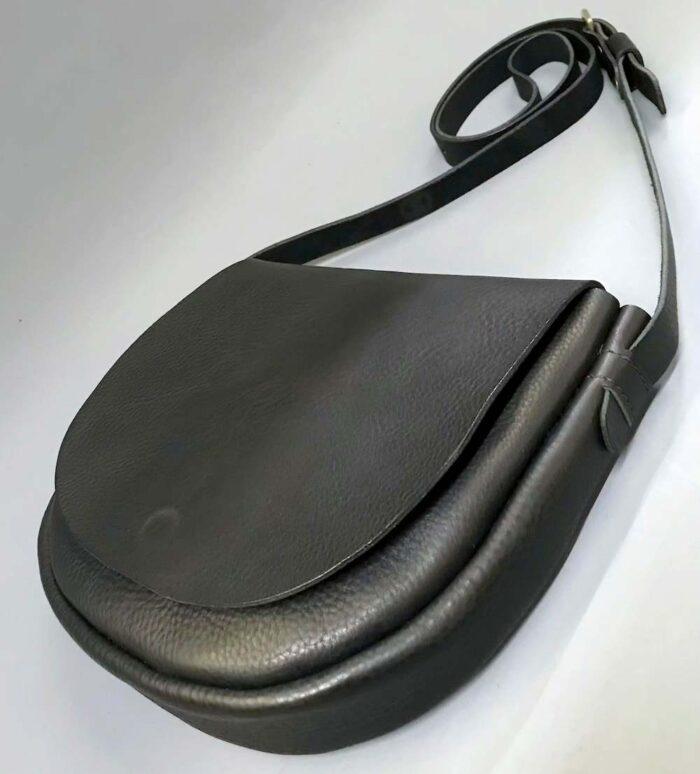 Paula Kirkwood - Saddle Bag No 4 5