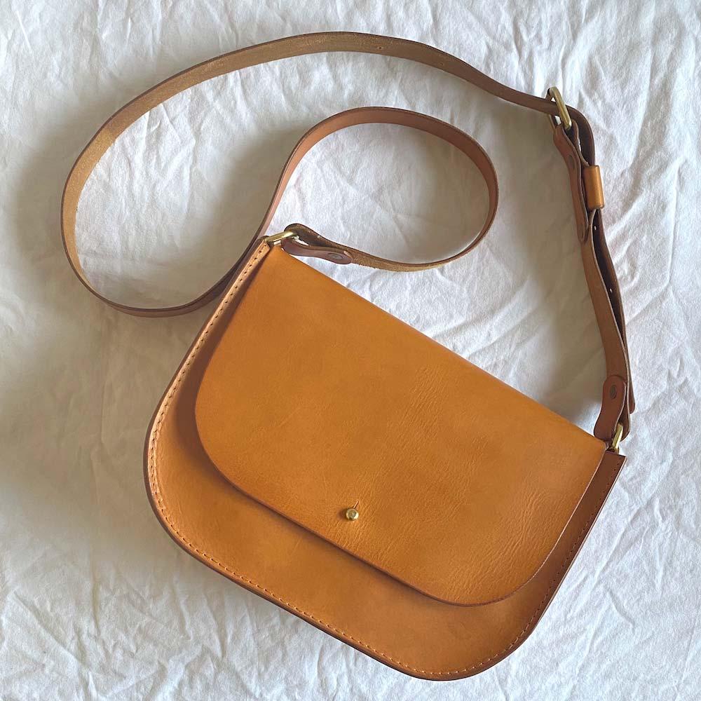 Paula Kirkwood - Saddle Bag no 6 1