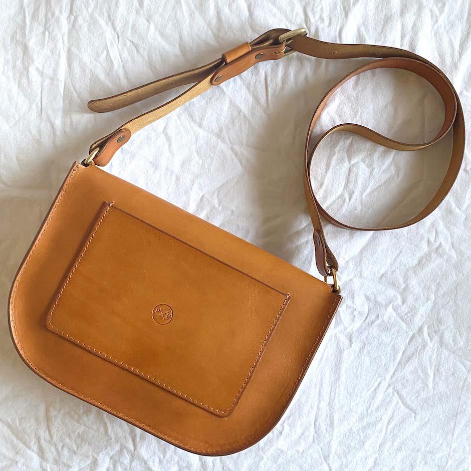 Paula Kirkwood - Saddle Bag no 6 2