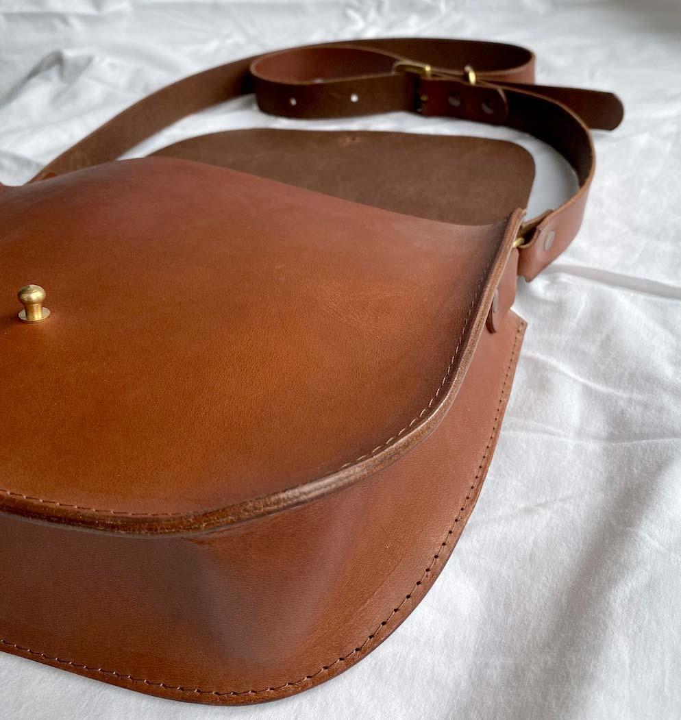 Paula Kirkwood - Saddle Bag no 6 3