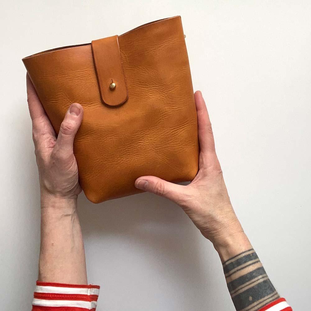 Paula Kirkwood - Small bag no 2 2