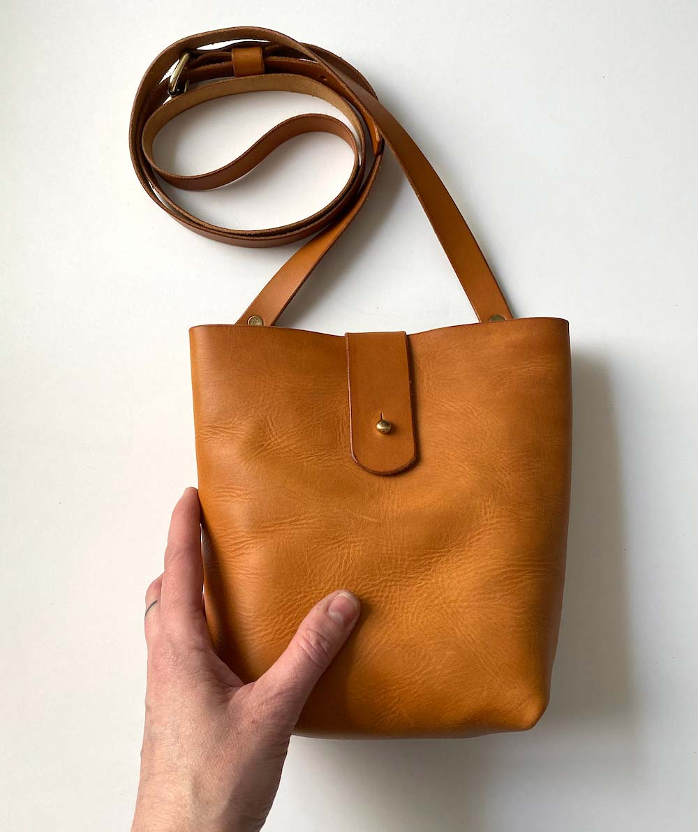 Paula Kirkwood - Small bag no 2 4