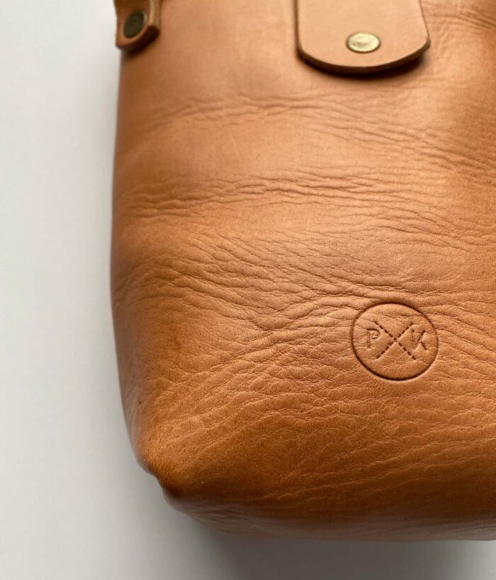 Paula Kirkwood - Small Bag No 2 5