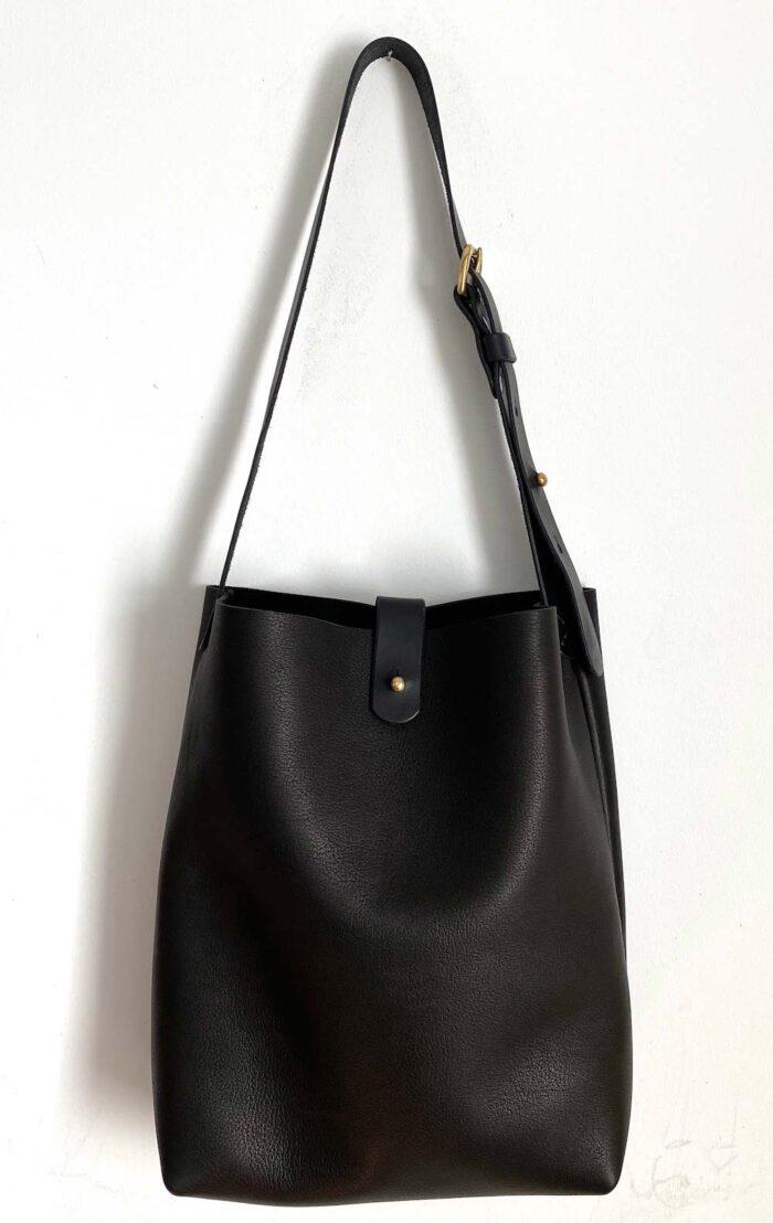 Paula Kirkwood - Square Bucket Bag 3
