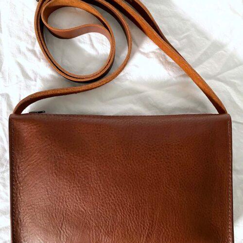 Paula Kirkwood - Zip Top Handbag 2