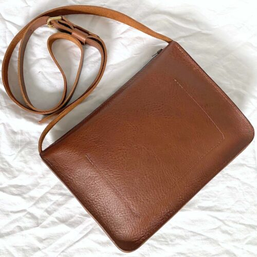 Paula Kirkwood - Zip Top Handbag 4